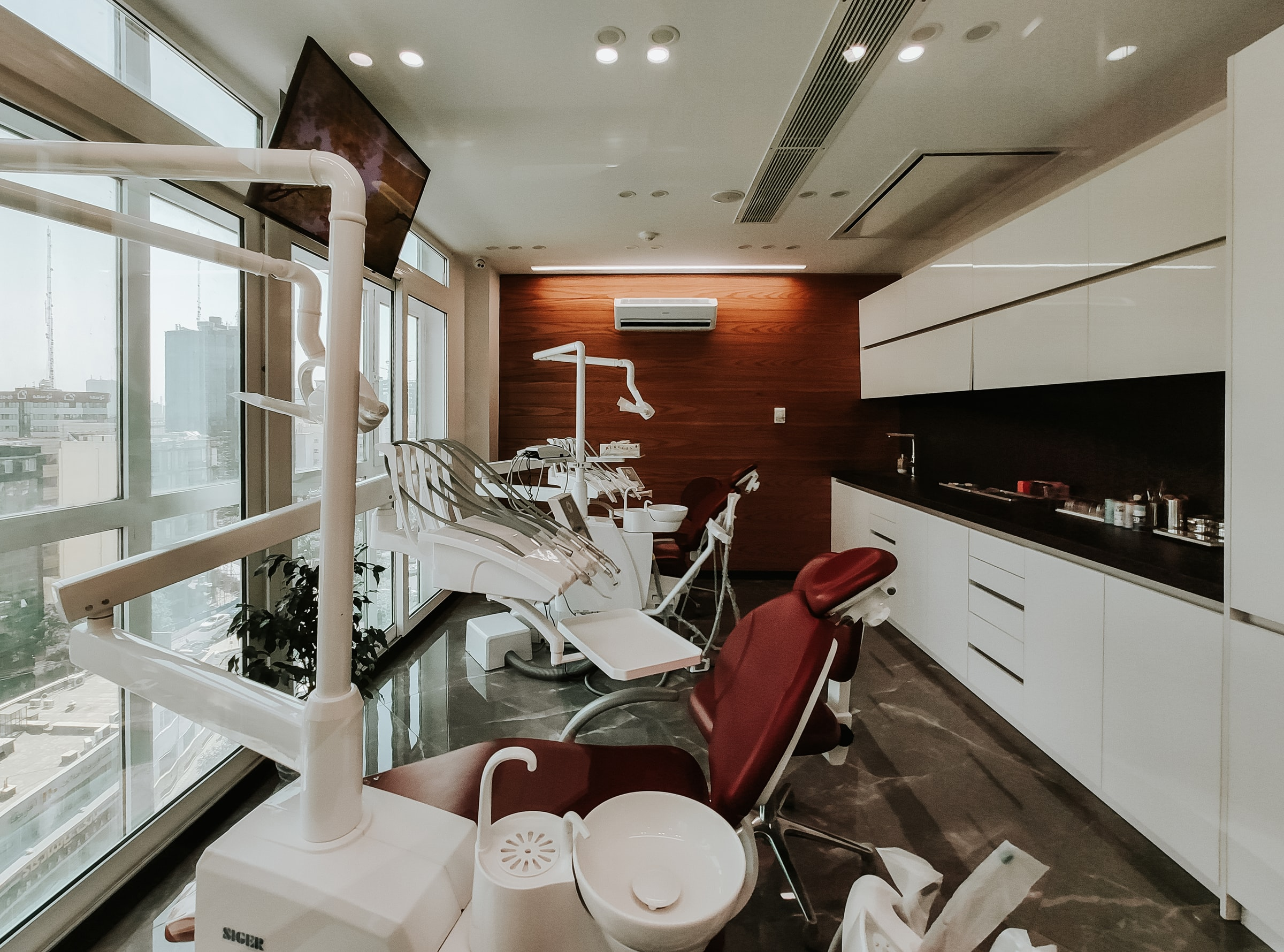 Bloomfield Dentist | What can you expect at the dentist's visit?